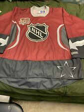 2002 Hockey All Star Game Jersey Los Angeles Kings Mens Sz XXL 2XL CCM Authentic