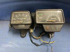 Original Yamaha DT125Lc 10V MK1 DT200R 3ET Meter Assy