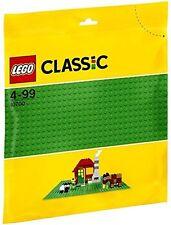 BRAND NEW LEGO CLASSIC GREEN BASEPLATE SEALED 10700 BASE PLATE