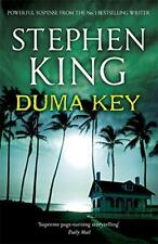 Duma Key by Stephen King | Paperback Book | 9781444707908 | NEW