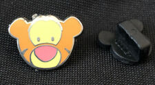 Tigger Face - Cute Characters - Winnie the Pooh Disney Pin Trading