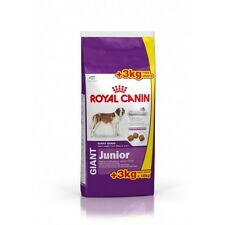 Royal Canin C-08514 s.n. Giant Junior - 15 kg