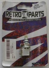 Retro Parts RP206 500K Ohm Push-Pull Potentiometer Volume