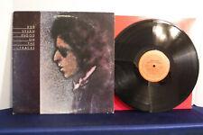 Bob Dylan, Blood On The Tracks, Columbia Records PC 33235, 1976, Folk Rock