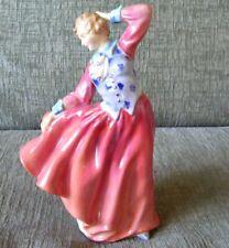 Vintage Royal Doulton figurine, Hn2089 Judith 1951
