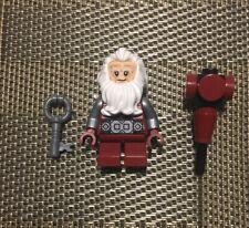 Lego® Hobbit Minifigur Balin Dwarf Zwerg aus Set 79018 Neu