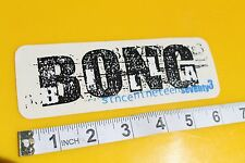 Billabong BONG Since 1973 Surfboards Vintage Surfing Decal STICKER