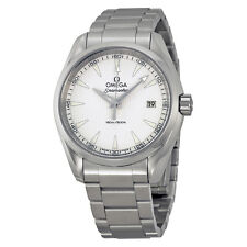 Omega Seamaster Aqua Terra Mens Watch 231.10.39.60.02.001