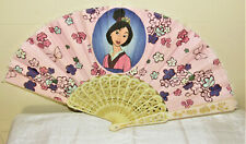 Mulan Hand Fan for Child by Disney