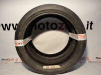 Pneumatici tyres Metzeler Racetec ant 120/70-17 dot 1608 post 190/55-17 0608 k2