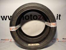 tyres tyres Metzeler Racetec front 120/70-17 dot 1608 rear 190/55-17 0608 k2
