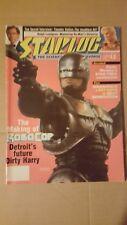 Starlog Magazine 1987 #123 Oct