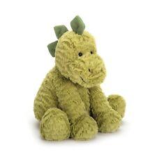 Brand new offical Jellycat Fuddlewuddle Dino medium, sift toy, plush toy
