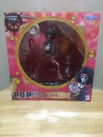 P.O.P Portrait.Of.Pirates One Piece Sailing Again Brook MegaHouse 1/8 figure