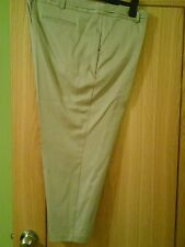 Asda george beige crop trousers size 20 with tickets
