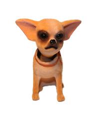 Bobble Head Chihuahua Dog