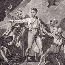 Pierre Amédée Jaubert Aix en Provence Napoléon Bonaparte Perse Campagne d'Egypte