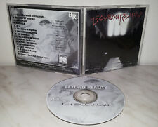 CD BEYOND REALITY - LOST SHADES OF LIGHT - BR-CDD01