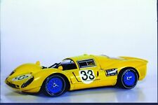 1:18 Eagle's Race Jouef Evolution Ferrari 412P '67 #33 24 Hr Daytona