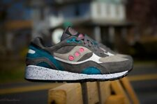 """Mens Saucony Shadow 6000 Shoes """"Offspring Running Since '96"""" Size 11"""