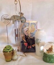 Lot of SIX Vintage Marjolein Bastin Hallmark Items (see description & photos)