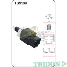 TRIDON STOP LIGHT SWITCH FOR Nissan TIIDA 02/06-06/13 1.8L(MR18DE)TBS139