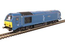 Hornby R3388TTS Caledonian Sleeper Class 67 Cairn Gorm No67004 TTS BRAND NEW