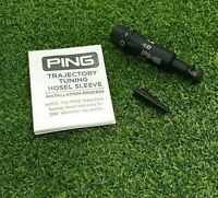 New Ping .335 G410 Shaft Sleeve Adapter Kit Free Shipping!