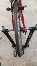 Bicycle trainer CYCLEOPS INDOOR TRAINER with skewer.