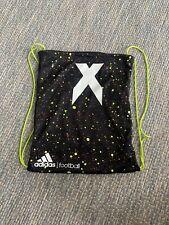 Adidas X Drawstring Bag