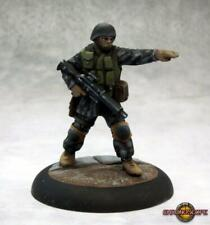 Reaper Miniatures 50276: DELTA FORCE COMMANDO