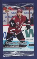 Anthony DeAngleo RC Oversized 2016-17 Upper Deck UD Hockey Young Guns #463