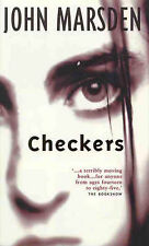 JOHN MARSDEN- CHECKERS