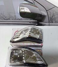 Outside Mirror LED Turn Signal Repeater Lamp LH RH KIA Sedona Carnival 2010-2014