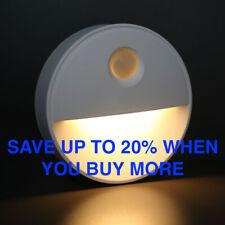 Rechargable LED Motion Sensor Night Light with inbuilt lithium battery