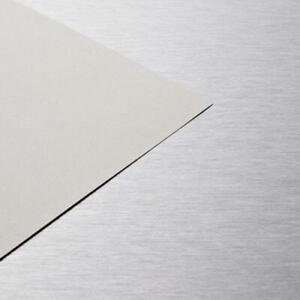 TEN CARTRIDGE PAPER SHEETS - A1 - Snowdon 70lb - White