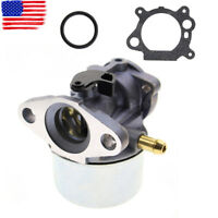 Carburetor Carb for BRIGGS & STRATTON 12T882 12T887 12U802 12V802 12V807 12V809