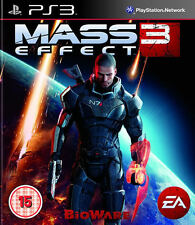Mass Effect 3 ~ PS3 (en Buen Estado)