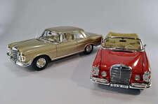 MERCEDES BENZ W111 220SE 250SE 280SE CARPET KIT 1961-72