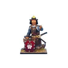FIRST LEGION SAM014 Samurai Kneeling with Cartridge Box