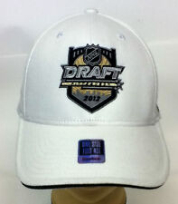 NHL 2012 Draft Pittsburgh Reebok Cap Hat Flex OSFA FREE SHIPPING!