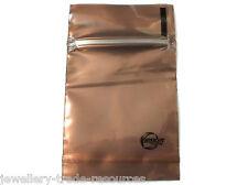 """10x Silver Anti Tarnish + Corrosion Intercept ® 1/2 clear 2"""" x 3"""" zip-loc bag"""
