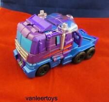Transformers Generations Combiner Wars G2 Menasor MOTORMASTER (only)