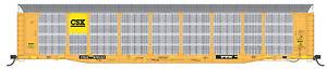InterMountain CSX Bi-Level Auto Rack (assorted #'s) *FREE SHIPPING