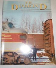 The Diamond Magazine Lackawanna Erie Vol.14 No.1 110714R1