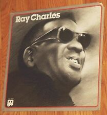 VINYL LP Ray Charles - Archives ALA Records A621