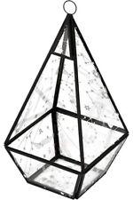 Etheral Pyramid Terrarium NEW Killstar Goth Home Glass Constellations Gypsy