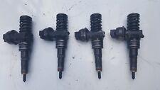 VW GOLF MK4 150 ARL INJECTORS 038 130 073 AL / CADDY UPGRADE