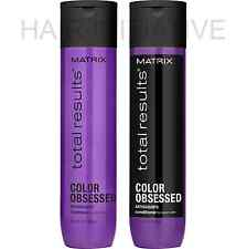 Matrix NEW Total Results Color Obsessed Shampoo and Conditioner 300ml
