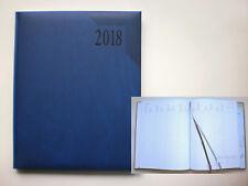 Buchkalender 2019 Profitimer Wochentimer ca. A4 blau